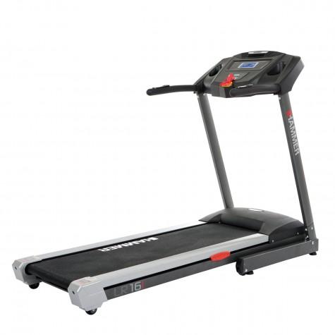 HAMMER Life Runner LR16i treadmill