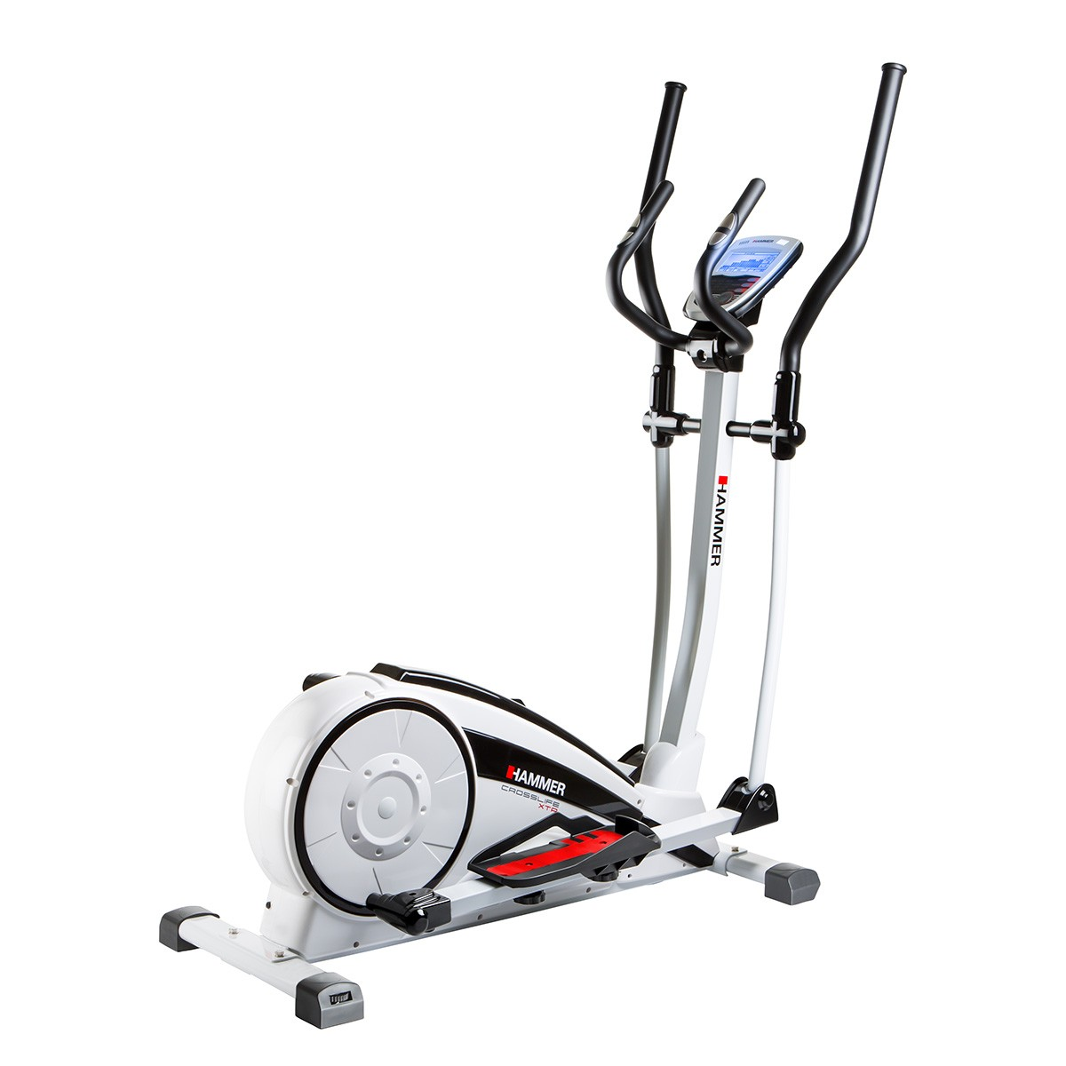 Hammer Ergometer Crosstrainer Crosslife BT Cardio Fitness Training Fitness & Jogging