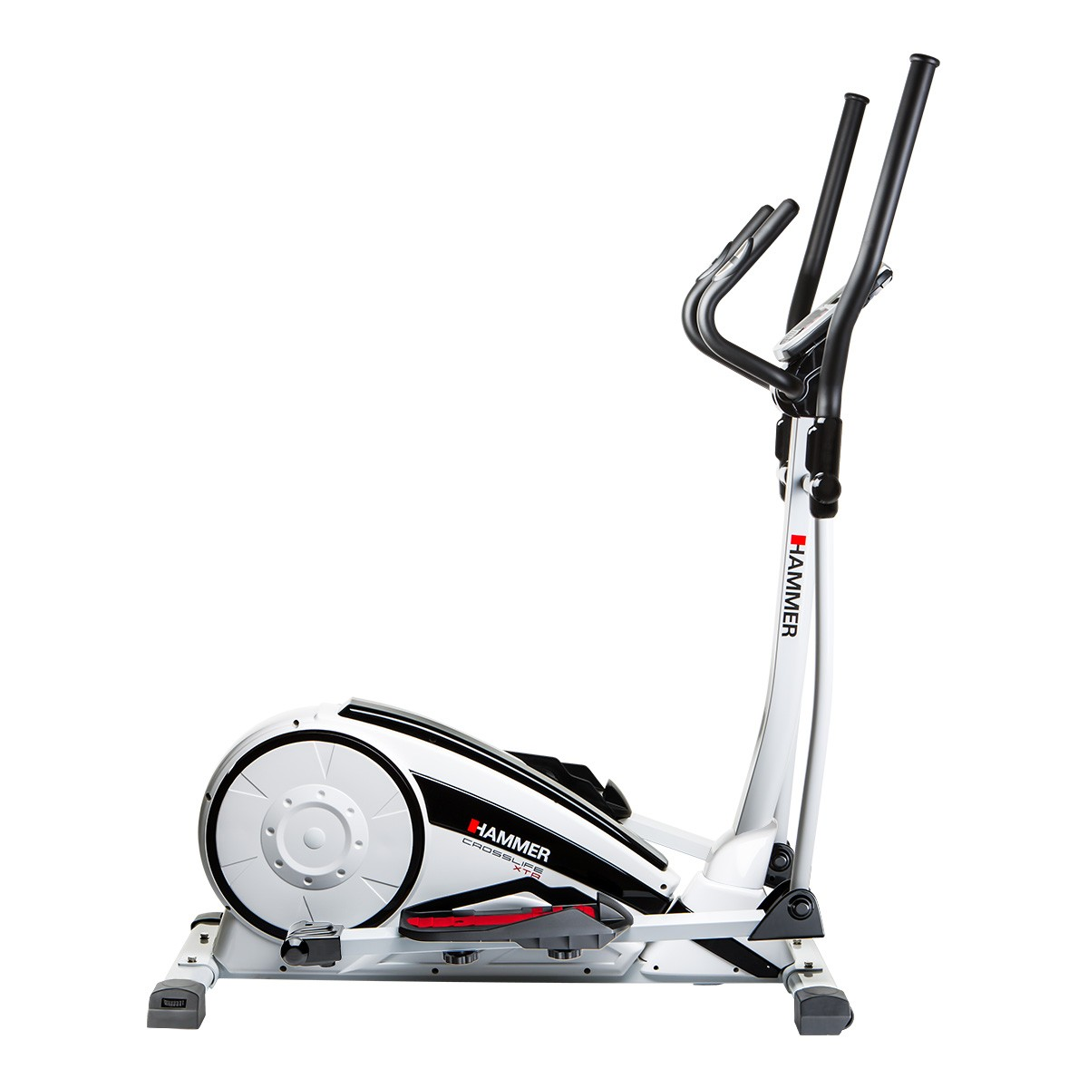 Hammer Ergometer Crosstrainer Crosslife BT Cardio Fitness Training Fitness & Jogging