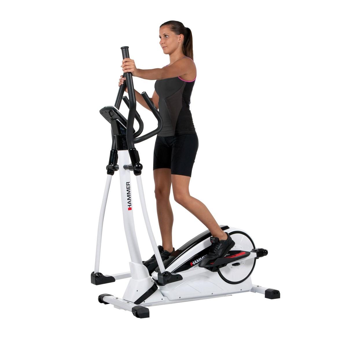 Fitness & Jogging Logisch Elliptical Trainer Crosstrainer