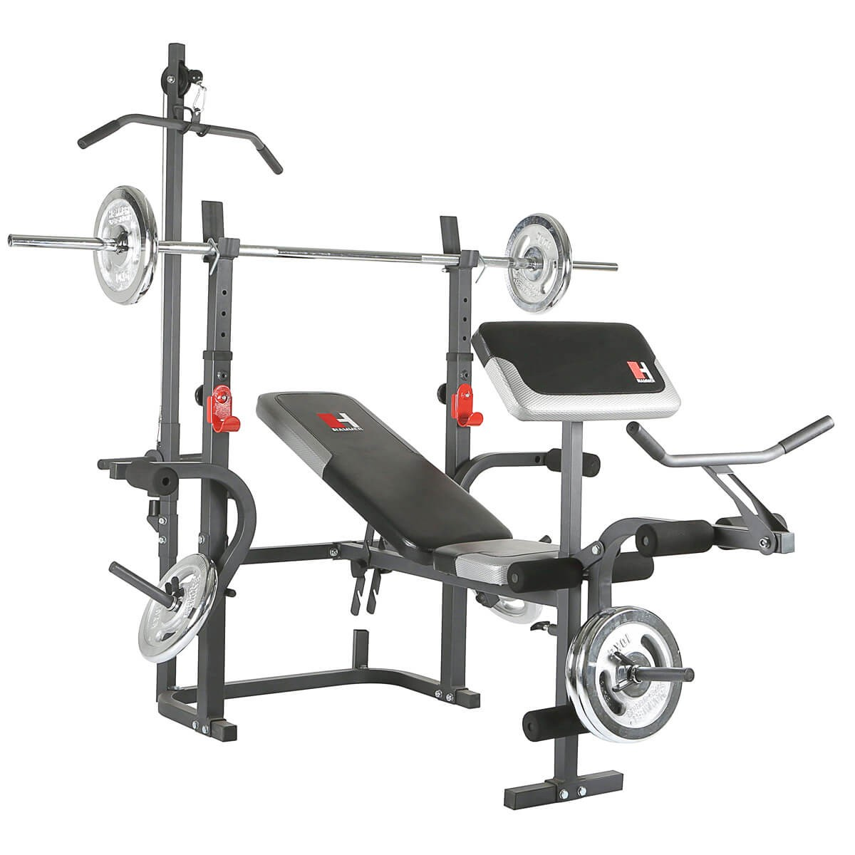 with w bench marcy to strength pm variety workout olympic pro squat walk your rack adds quality in products the