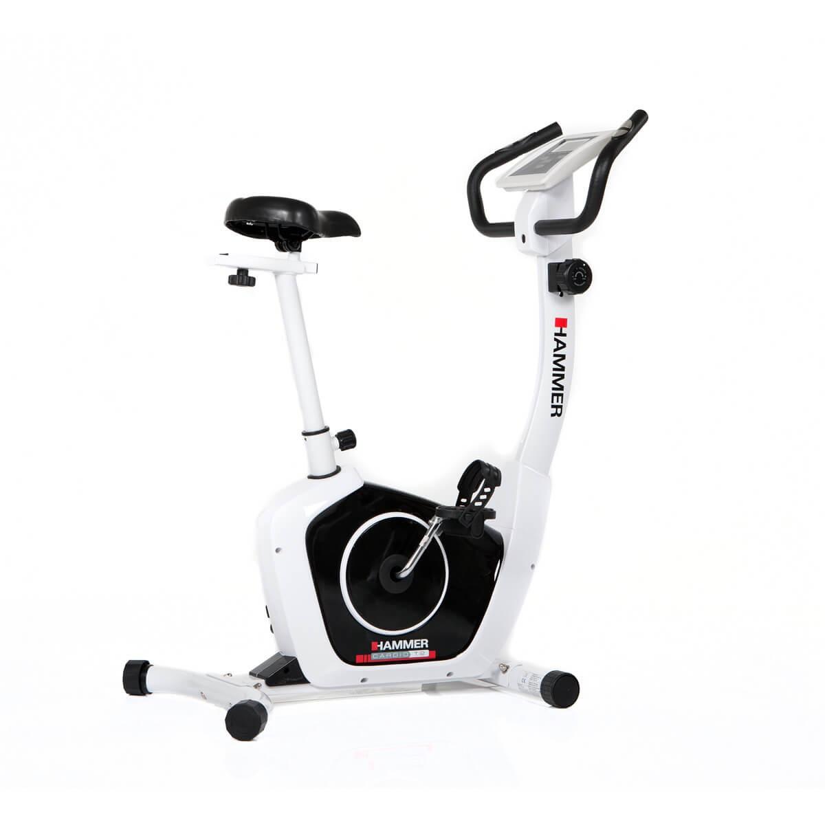 Elliptical Bike Definition: ᐅ T2 Heimtrainer Cardio + Hersteller-Premium-Service