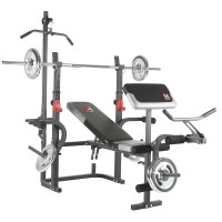 HAMMER Bermuda XT Pro weight bench
