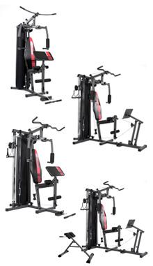 HAMMER Ferrum Multi-Gyms