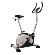 Expanded stationary bike selection