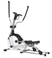 New product: HAMMER FITNESS develops its first front-driven elliptical