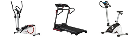 HAMMER cardio equipment